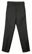 7.5.9./65 Suit trousers- black