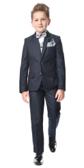 5/ENZO Boys suit  ENZO