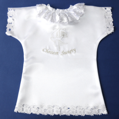 1.1.16.SR  Christening robe - shirt
