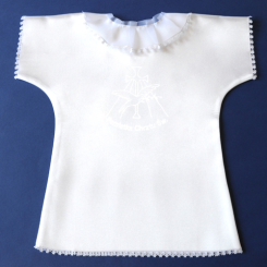 1.1.28.B  Christening robe - shirt